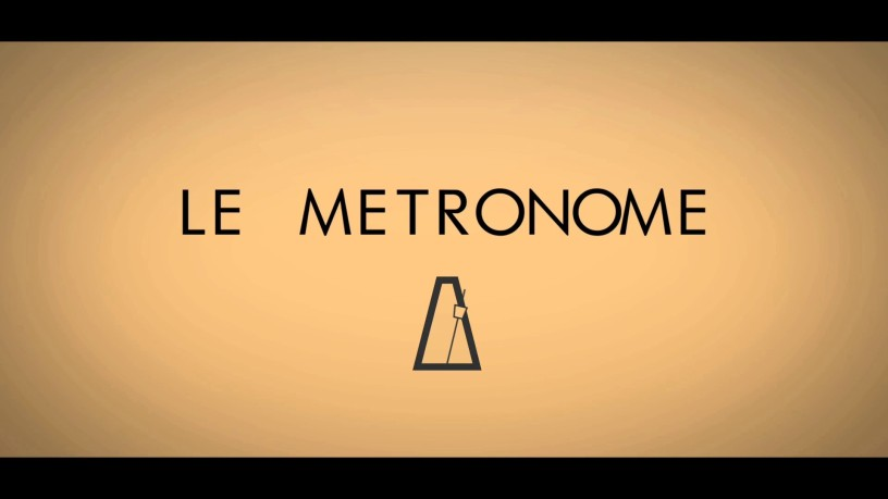 Le Métronome 3